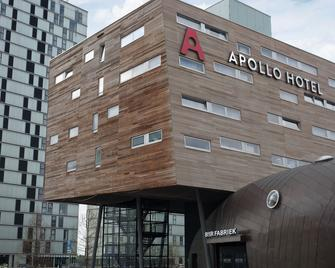 Apollo Hotel Almere City Centre - Almere - Gebäude