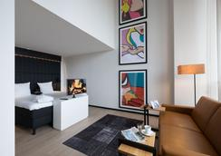 Apollo Hotel Groningen - Groningen - Makuuhuone