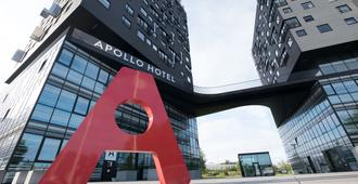 Apollo Hotel Groningen - Groninga - Edificio