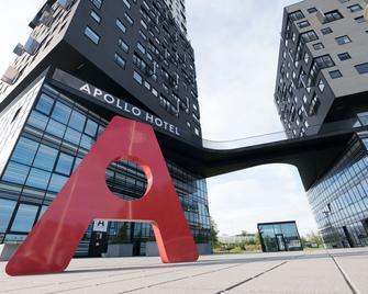 Apollo Hotel Groningen - Groningen - Gebäude
