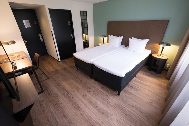 Apollo Hotel Veluwe De Beyaerd - Hulshorst - Bedroom