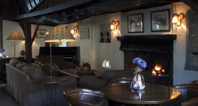 Apollo Hotel Veluwe De Beyaerd - Hulshorst - Bar
