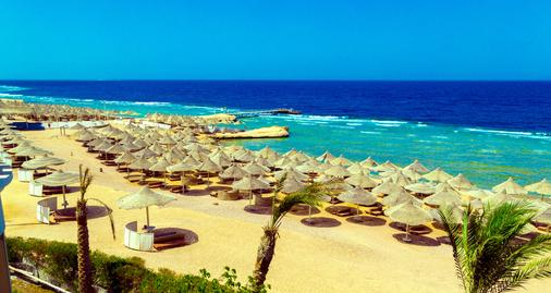 Serenity Makadi Beach - Makadi Bay - Beach
