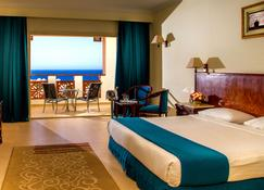 Serenity Makadi Beach - Makadi Bay - Bedroom