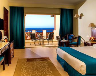 Serenity Makadi Beach - Makadi Bay - Schlafzimmer