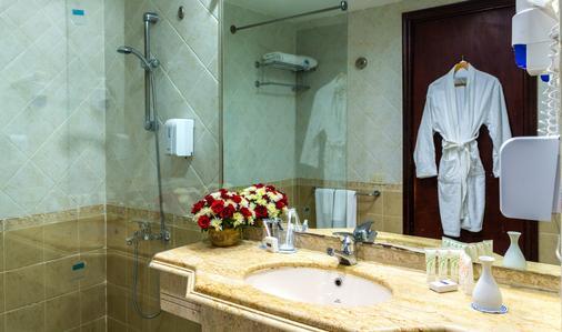 Serenity Makadi Beach - Makadi Bay - Bathroom