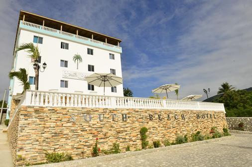 South Beach Hotel - Paraíso - Building