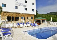 South Beach Hotel - Paraíso - Pool