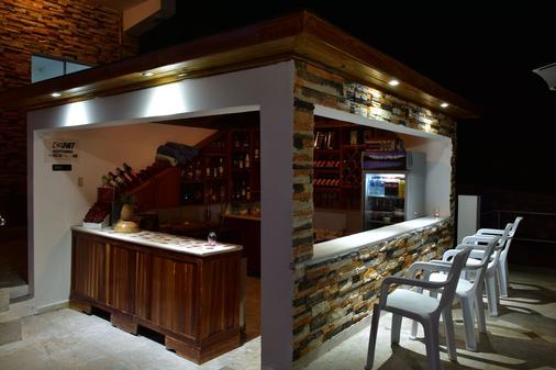 South Beach Hotel - Paraíso - Bar