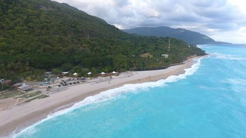 South Beach Hotel - Paraíso - Beach
