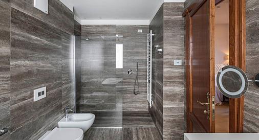 羅林酒店 - 薩羅(倫巴第大區) - 浴室