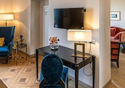 羅林酒店 - 薩羅(倫巴第大區) - 客房設備