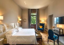羅林酒店 - 薩羅(倫巴第大區) - 臥室
