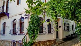 Hotel Katina - Bozcaada - Edificio