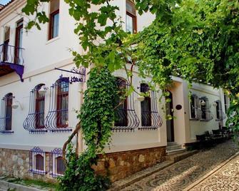 Hotel Katina - Bozcaada - Building