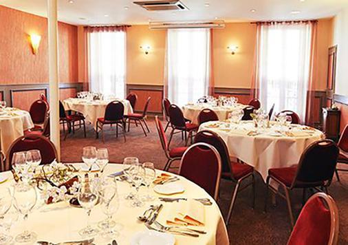 Quality Hotel du Nord Dijon Centre - Dijon - Juhlasali