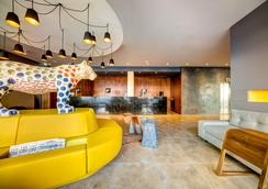 Apex City of Edinburgh Hotel - Edinburgh - Lobby