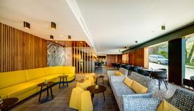 Apex City of Edinburgh Hotel - Édimbourg - Salon