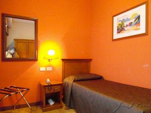 Villa Eur - Parco Dei Pini - Rome - Phòng ngủ