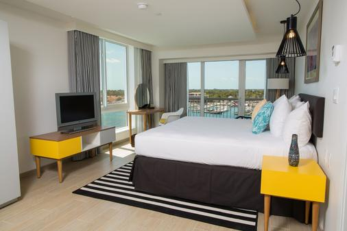 Warwick Paradise Island Bahamas - Adults Only - Nassau - Bedroom
