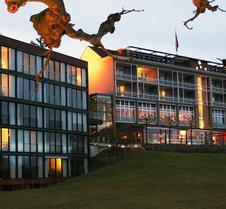 Seehotel Hermitage