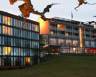 Seehotel Hermitage - Luzern - Gebäude