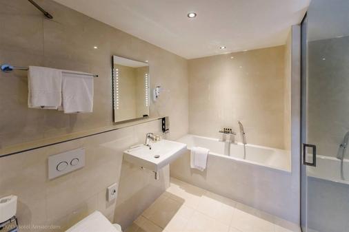 Ozo Hotel - Amsterdam - Bathroom