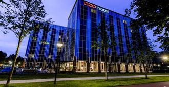 Ozo Hotel - Amsterdam - Bâtiment