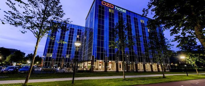 OZO 酒店 - 阿姆斯特丹 - 阿姆斯特丹 - 建築