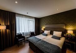 OZO 酒店 - 阿姆斯特丹 - 阿姆斯特丹 - 臥室