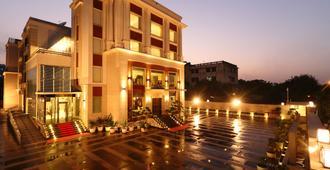 Ameya Suites Jasola - Nueva Delhi - Edificio