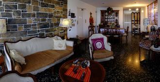 Casa Bellavista Havana - Havana - Lobby
