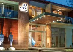 Menlyn Boutique Hotel - Pretoria - Building