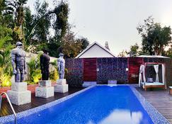 Menlyn Boutique Hotel - Pretoria - Pool