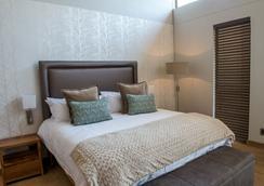 Menlyn Boutique Hotel - Pretoria - Schlafzimmer