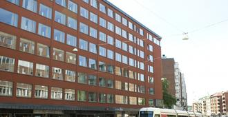 Spar Hotel Majorna - Gothenburg - Building
