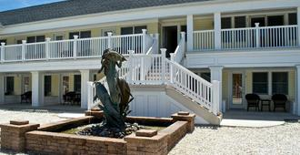 Madison Avenue Beach Club Motel - Cape May - Κτίριο