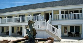 Madison Avenue Beach Club Motel - Cape May - Bangunan