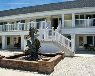 Madison Avenue Beach Club Motel - Cape May - Edificio