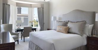 Hotel Drisco - San Francisco - Schlafzimmer