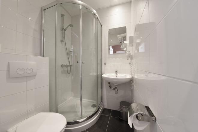 Hotel Du Commerce - Blankenberge - Μπάνιο