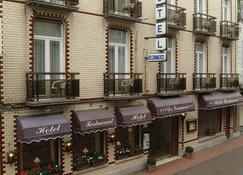 Hotel Du Commerce - Blankenberge - Edificio