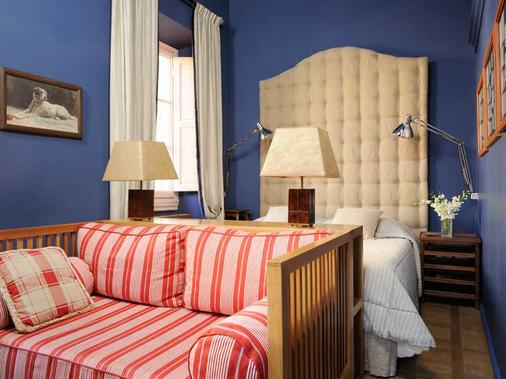 Casa Heberart Guest House Capo Le Case - Rome - Phòng khách