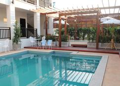 Huen Chan Thip - Chiang Rai - Pool