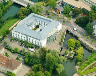 Quality Hotel Lippstadt - Lippstadt - Building