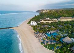 The Ritz-Carlton, Bali - Denpasar - Strand
