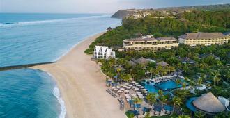 The Ritz-Carlton, Bali - Ντενπασάρ - Παραλία