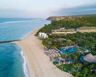 The Ritz-Carlton, Bali - Denpasar - Beach