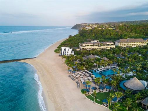 The Ritz Carlton, Bali - Ντενπασάρ - Παραλία