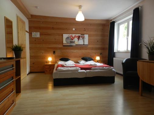 Pension und Appartements Hartkaiser - Ellmau - Bedroom